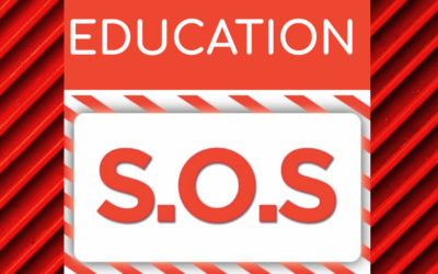 Covid19-spurred Education at Home – S.O.S.